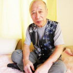 74-year old porn star: Shigeo Tokuda (Safe for work)