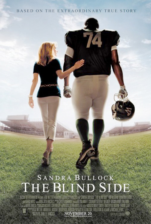 blind side film