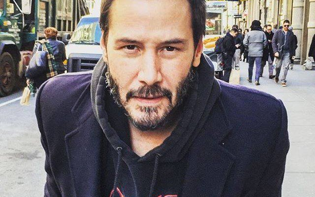Top 11 Quotes By Keanu Reeves To Help You Live a Happy, Epic Life