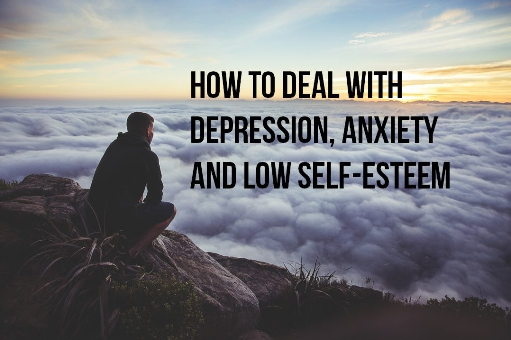 how to handle people with depression