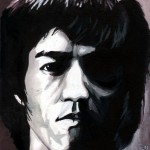 bruce-lee-portrait-alban-dizdari