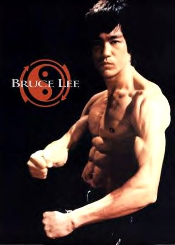 Bruce Lee, the man him...